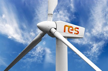 Res Wind Turbine